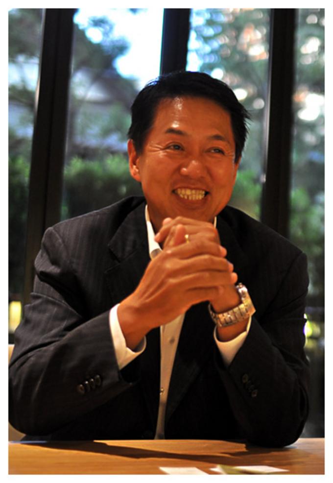 川島 良彰が語る「コーヒーへの尽きない夢とロマン!UCC時代。」