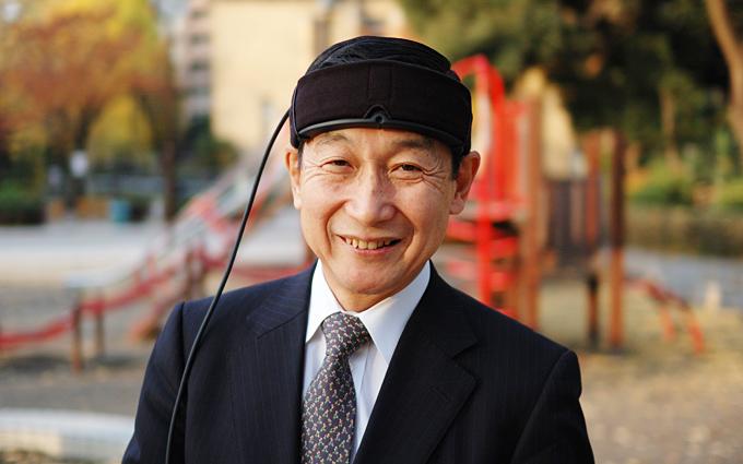 菅野 米藏が語る「技術者としてできること。」