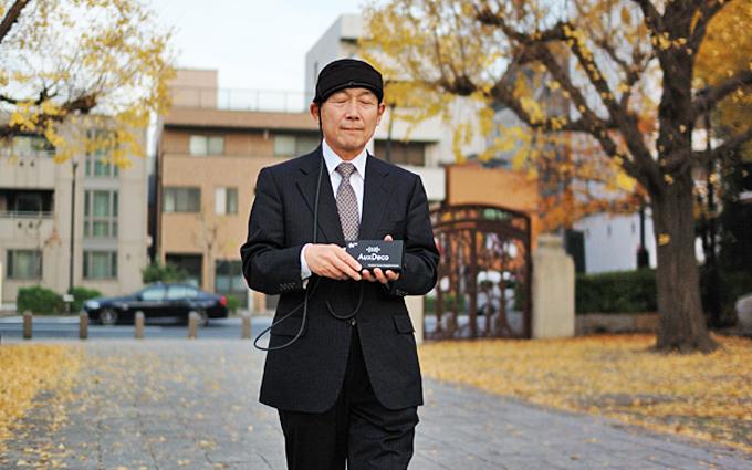 菅野 米藏が語る「その国特有に仕組みを利用して、量産へ。」