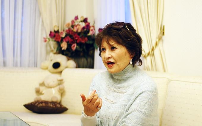 松本 美和子が語る「学ぶということ。」