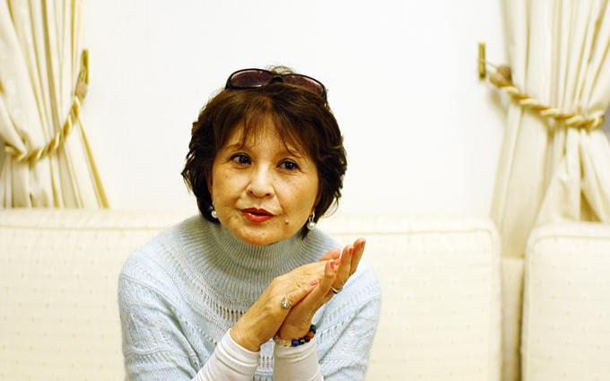 松本 美和子が語る「華やかな夢の世界、オペラ。」