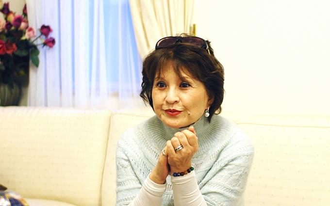 松本 美和子が語る「人としてあるべき姿を伝えたい。」
