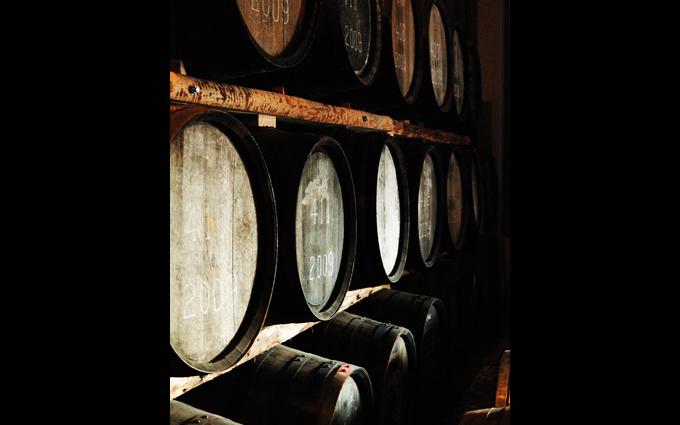 肥土 伊知郎が語る「現場でウイスキーの奥深さを知る 」