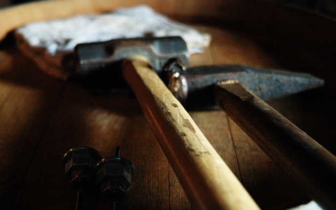肥土 伊知郎が語る「笹の川酒造 山口社長との約束。そしてベンチャーウイスキー社創業へ」
