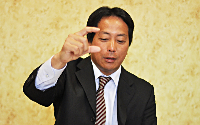 星野 明宏が語る「ゼロから積み上げること、電通名古屋支社での奮闘。」