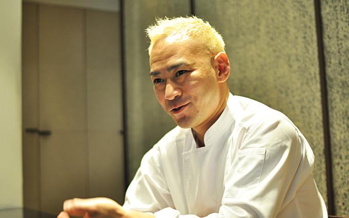 山田 力が語る「神戸大震災から、スペイン修行へ」