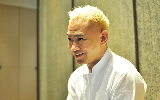 山田 力が語る「スペインで、日本食レストランを成功に導く。」