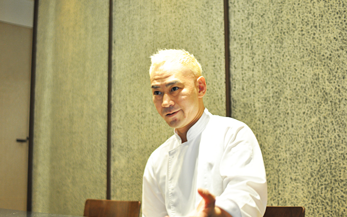 山田 力が語る「フェラン氏との再会がEl Bulli入店のきっかけ。」