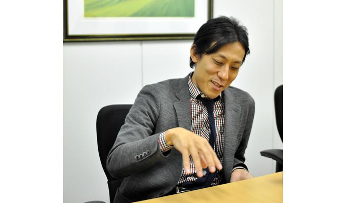 斎藤 武一郎が語る「アメリカでのVFX制作との出会い。」