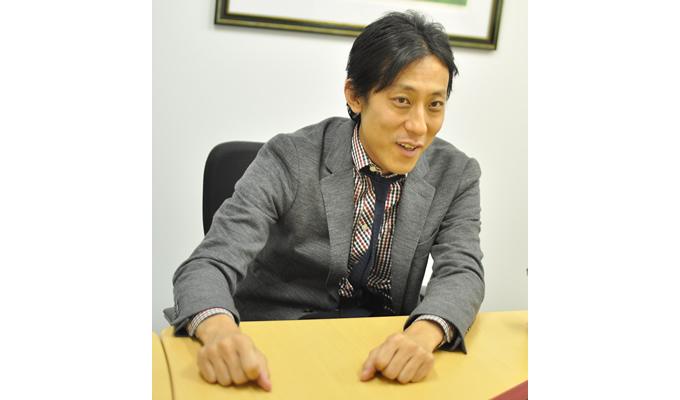 斎藤 武一郎が語る「アメリカでいきなり経営者へ。」