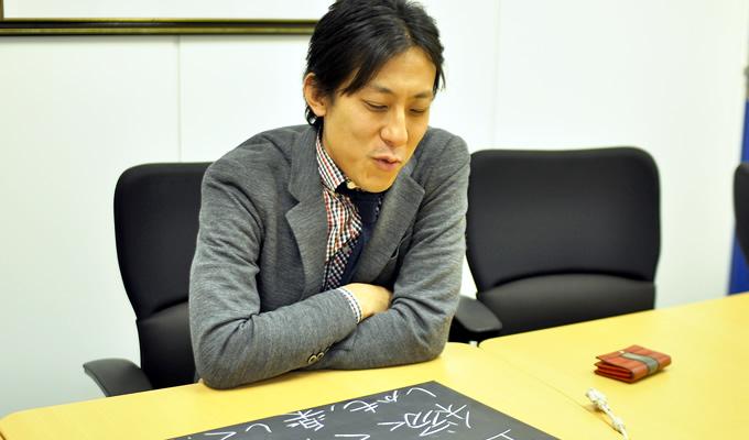 斎藤 武一郎が語る「日本文化という壁。」