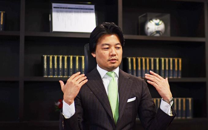 元榮 太一郎 (もとえ太一郎)が語る「体験から学び、体験に突き動かされる。」