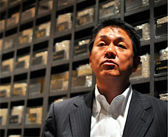 川島 良彰が語る「伝統をぶち壊し、新しい文化をつくってきた。」