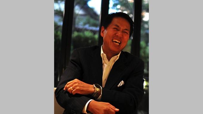 川島 良彰が語る「やるしかない。ってことを毎年繰り返してる。笑」