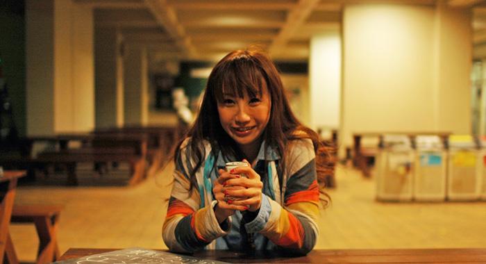 飯塚 惠美子さんのインタビュー