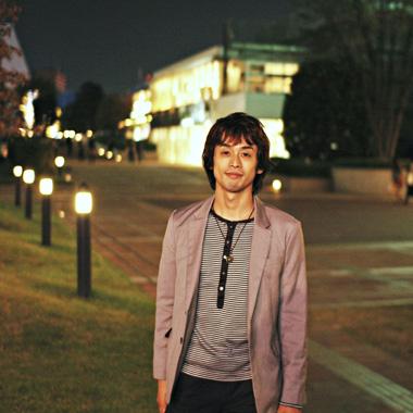 岩元 真樹さんのインタビュー