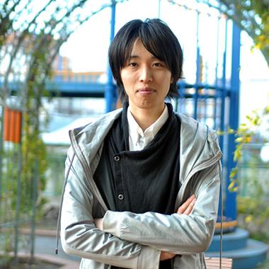 森 健志郎さんのインタビュー