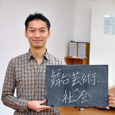 森 健太郎さんのインタビュー