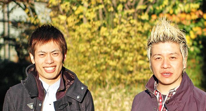 藤田 真悟(334)さんのインタビュー