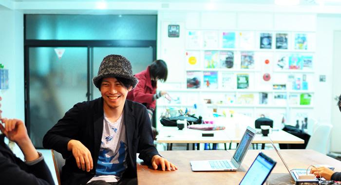 村上 浩輝さんのインタビュー