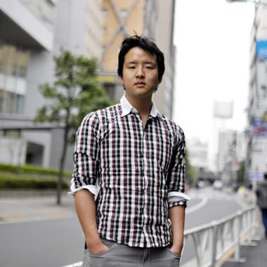 野口 卓也さんのインタビュー